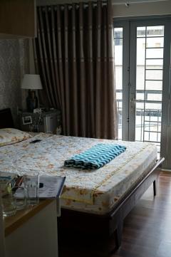 Apartment number 1